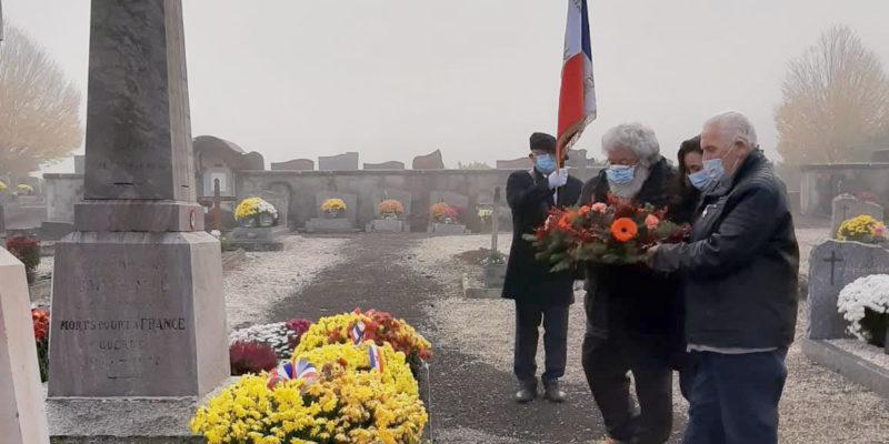 La Commémoration Du 11 Novembre